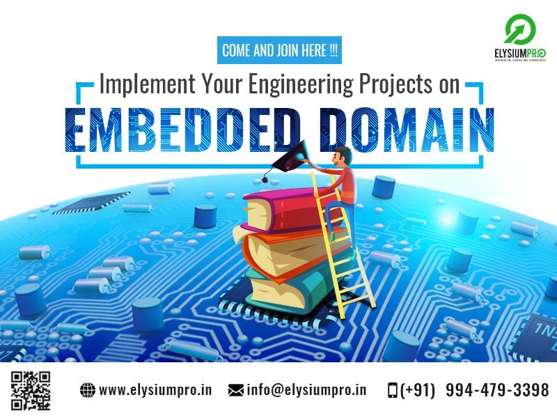 Best Ieee Embedded Systems Projects For Ece Students Engineering Projects Electronic Engineering Electronics Engineering Projects