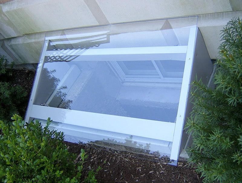 Crownseal Inc Protect Your Basement Windows With Crownseal Window Well Cover Window Well Basement Windows