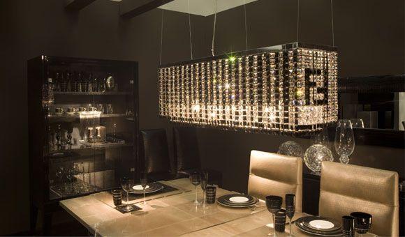 Fendi Casa Collection Fendi Casa Luxury Dining Room Home Decor