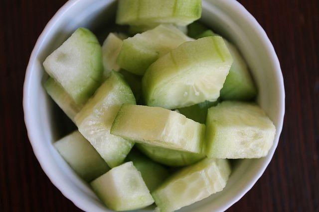 Soothing Cucumber Eye Gel