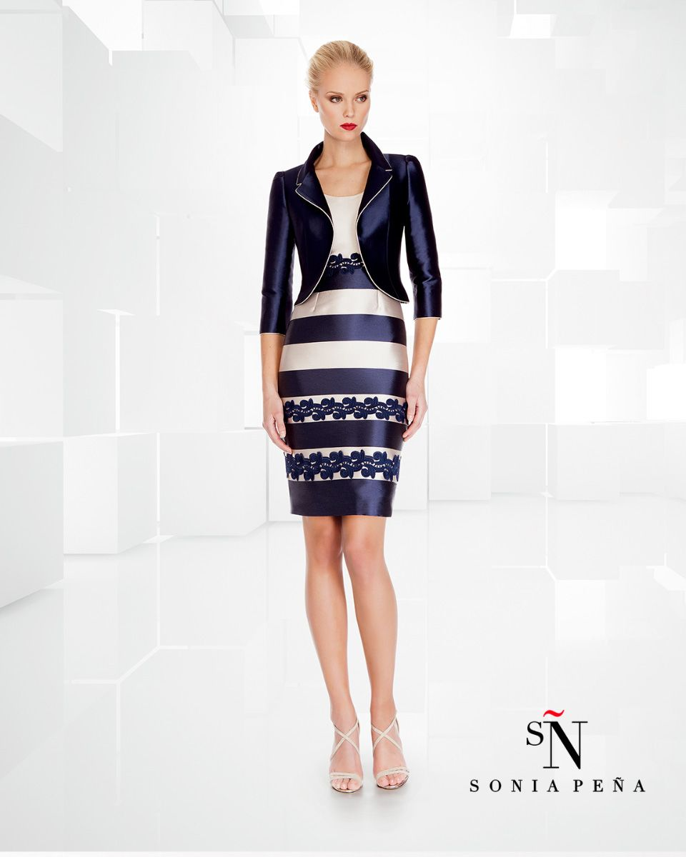 Uno de mis vestidos favoritos de Sonia Peña . Ref: 1170044 | Robes ...