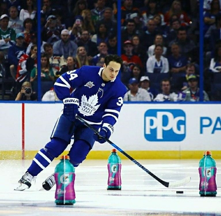 Pin by 𝕜𝕖𝕖𝕝𝕪🌙 on SPORTS Toronto Maple Leafs Toronto