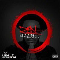 Zen Riddim - Anju Blaxx - UIM Records - 21st Hapilos Digital Dist > BUGLE * Blak Diamon * Dre Island