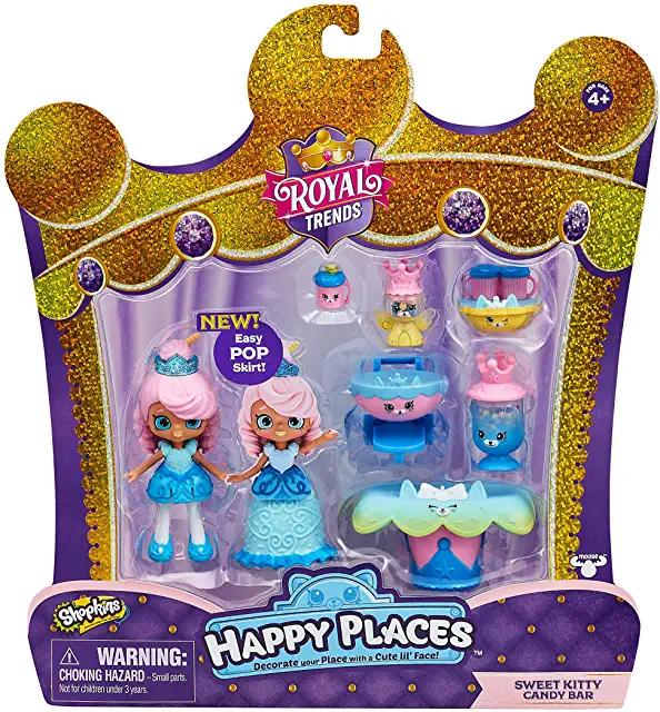 shopkins Shopkins happy places, Barbie
