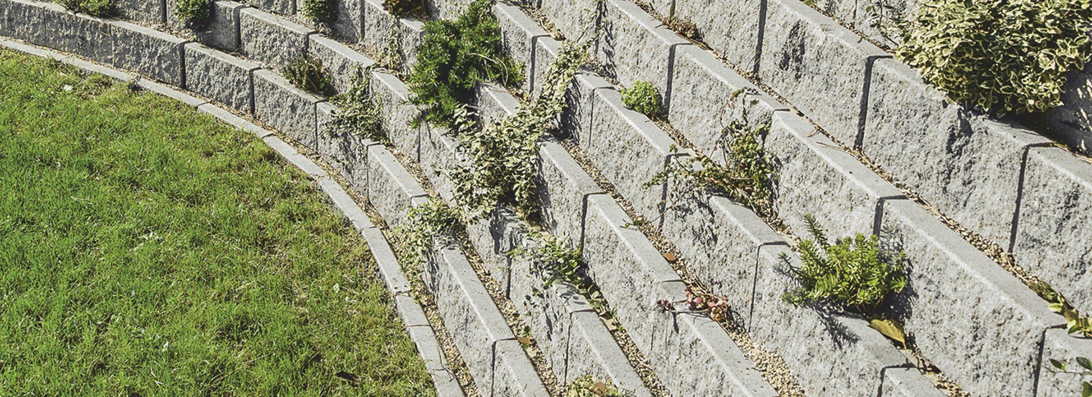 Friedl Steinwerke Gartentraume Produkte Oko Line