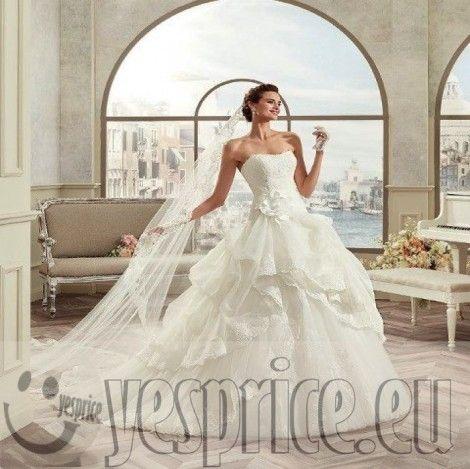 be9973096a5b code WEDSPA05 - ABITI DA SPOSA WEDDING CERIMONIE DI LUSSO CAMPANIA - NAPOLI  - TORRE DEL