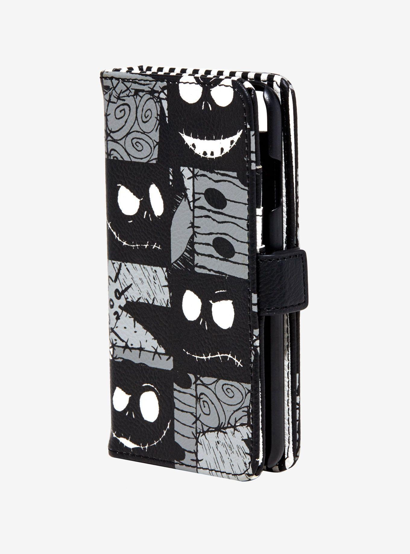 Jack Skellington Halloween Nightmare Before Christmas iphone case