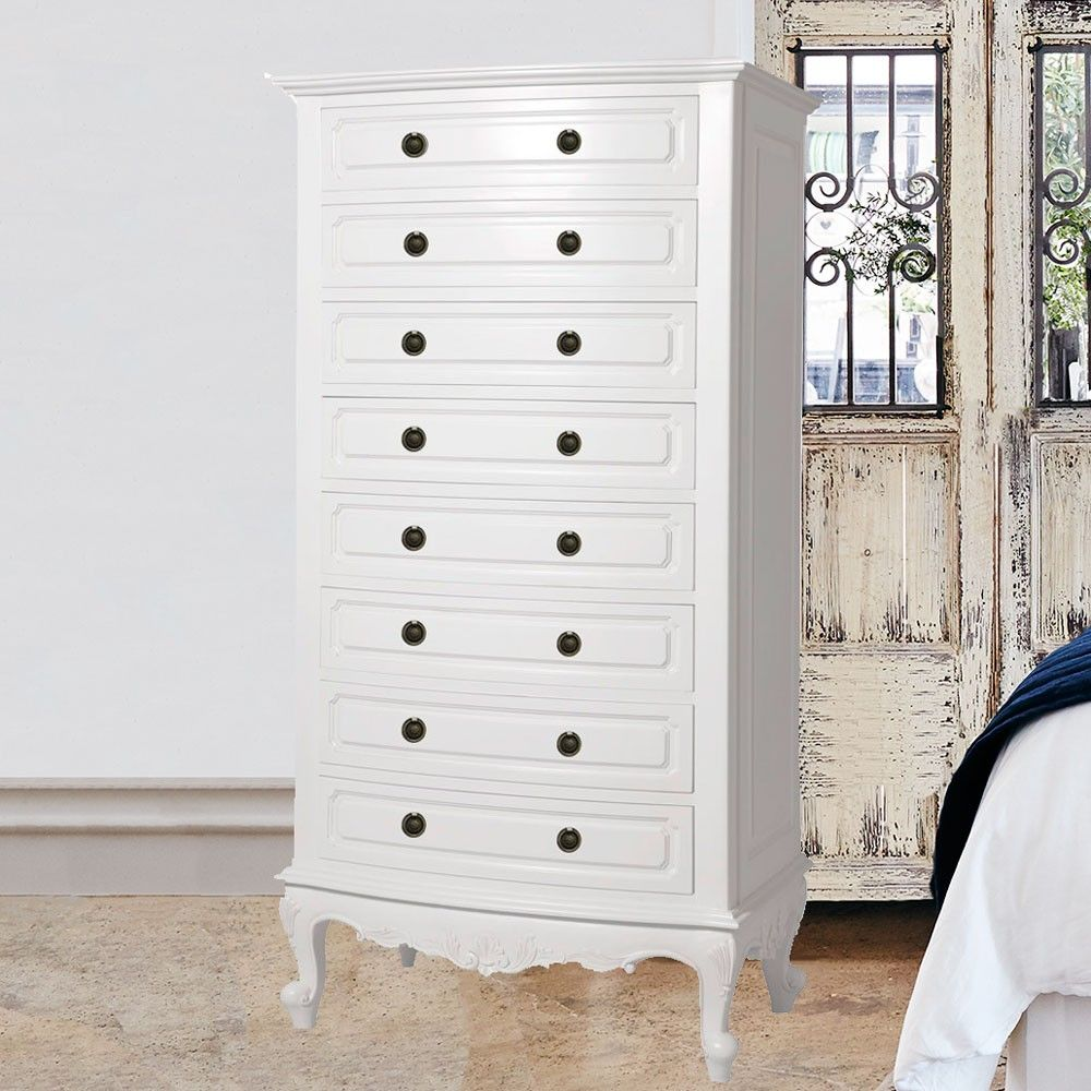 8 Drawer Tall Dresser Bestdressers 2017