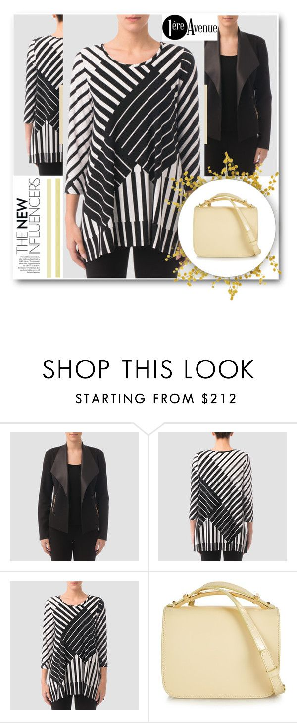 """""""1ereavenue 20"""" by sabinakopic ❤ liked on Polyvore featuring Joseph Ribkoff, Marni and country"""