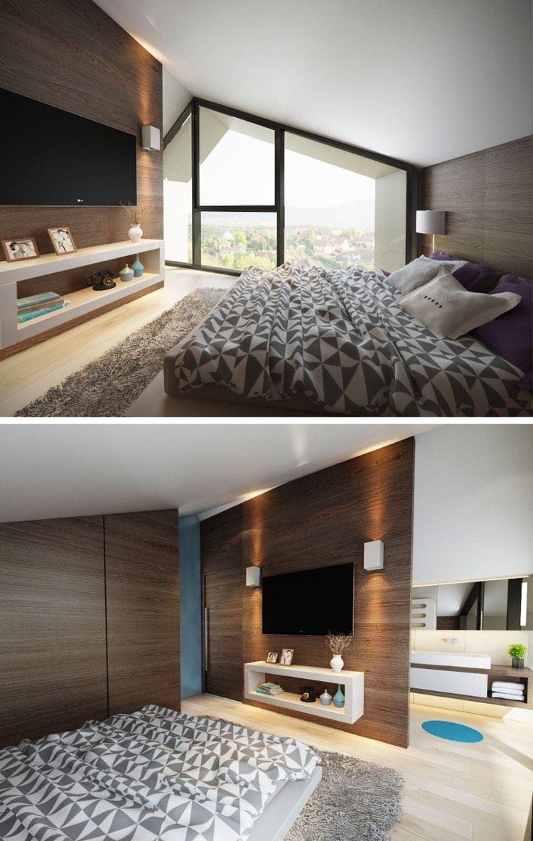 Schlafzimmer Grau Türkis