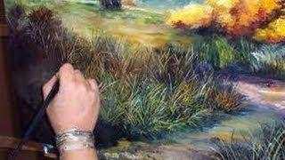 curso de pintura al oleo gratis - YouTube … | videos | Paint…