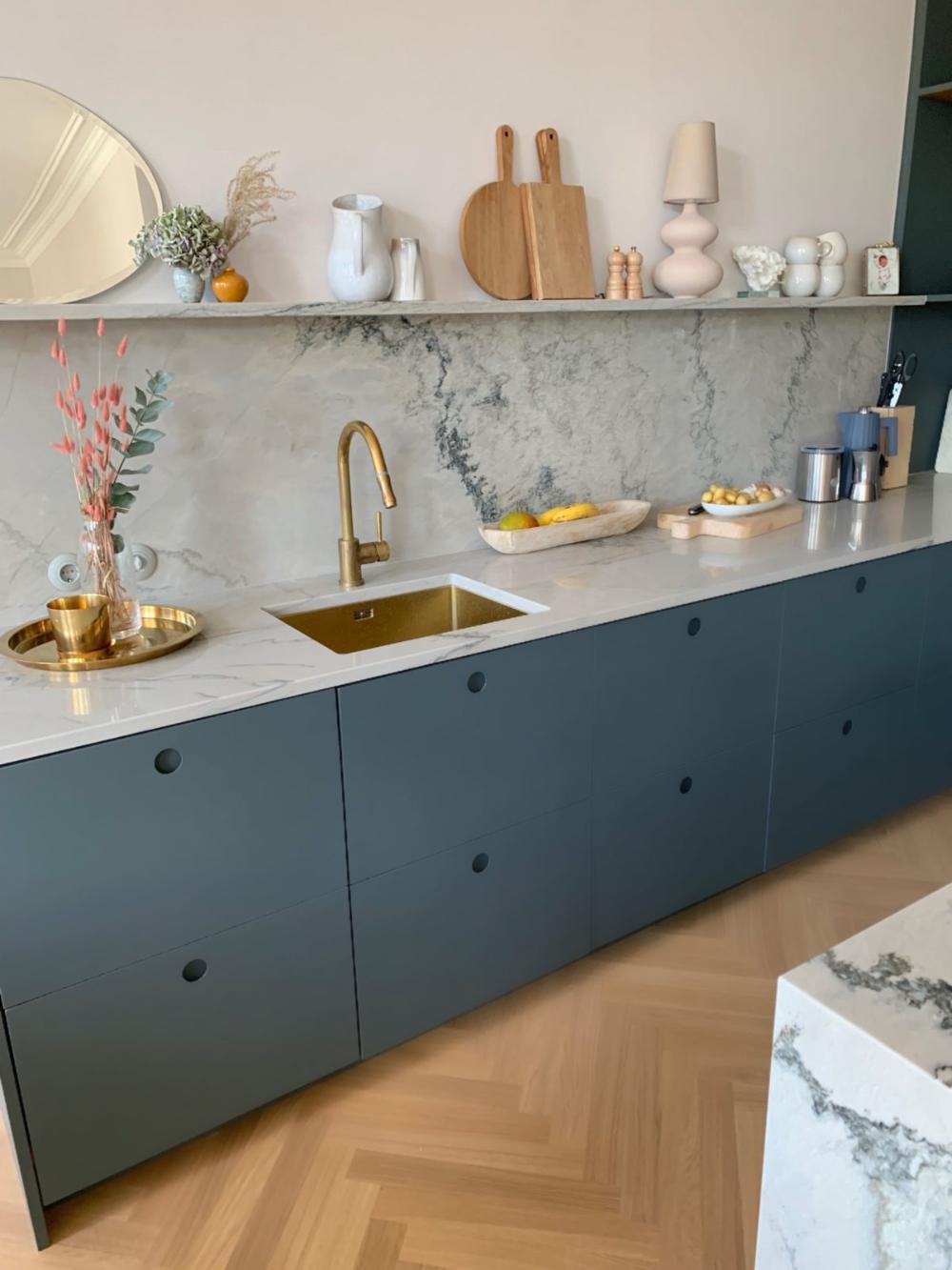 Wohnungskolumne: Meine Kitchen Story – So planten wir unsere Traumküche mit Reform (Teil1