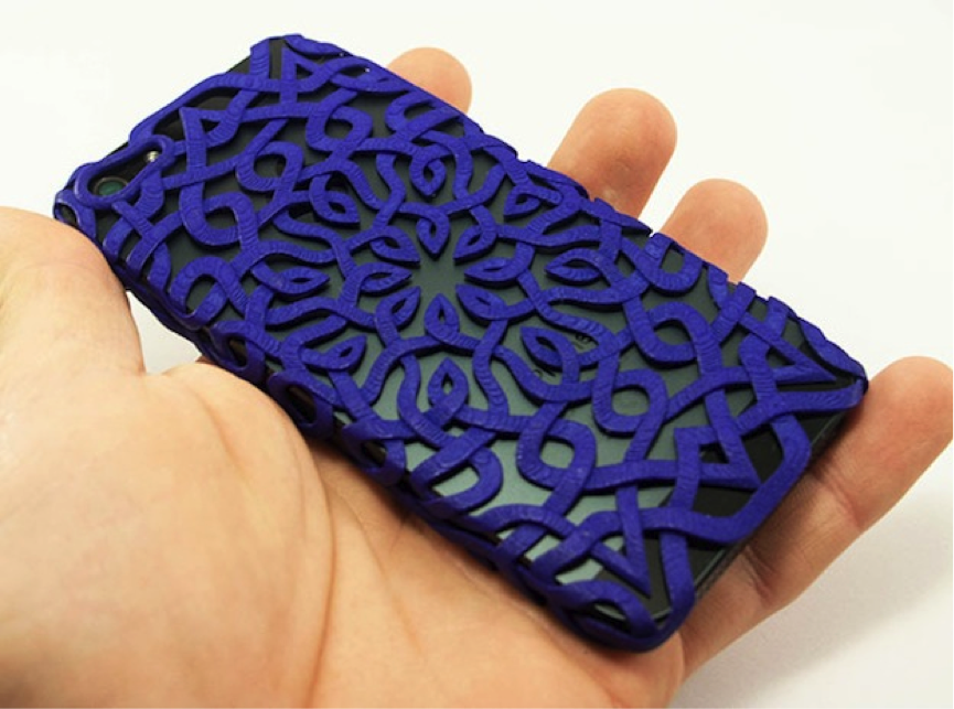 15 awesome 3Dprinted objects have ever been realized 3d