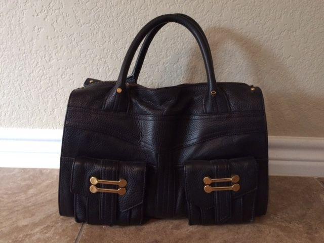 Ralph Lauren Handbag #RalphLauren #TotesShoppers