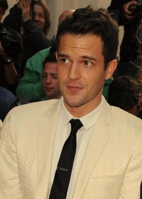 Picture of Brandon Flowers