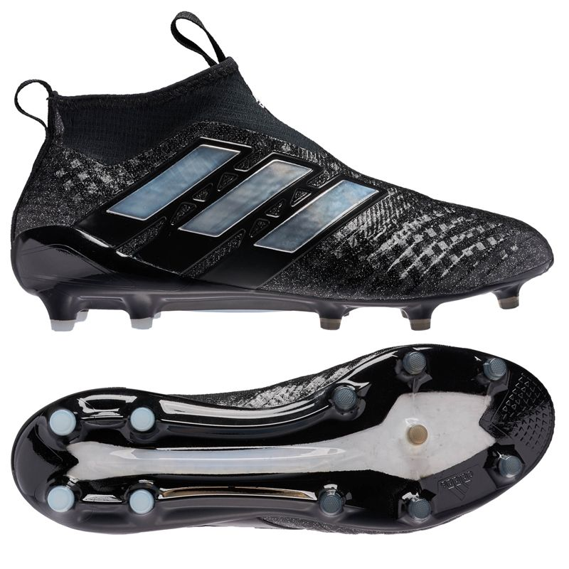 Join The Men In Black Players Like Ozil Pogba Mata Etc All Love The Laceless 360 Degree Control Of Adidas Ace17 Purecontrol Fg Chuteiras Adidas Futebol