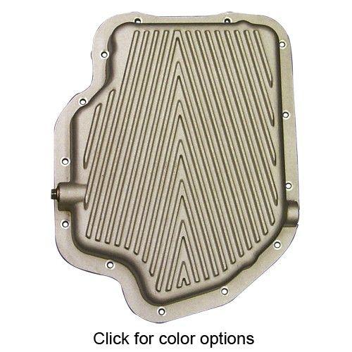 1955-1976 Chevrolet THM 400 Aluminum Transmission Pan