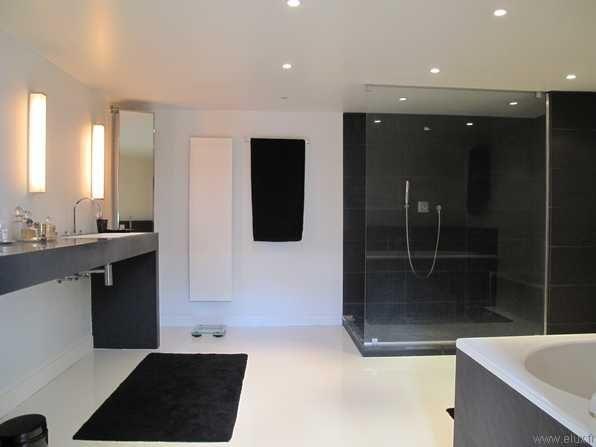 salle de bain + design + sol en resine - Recherche Google resine