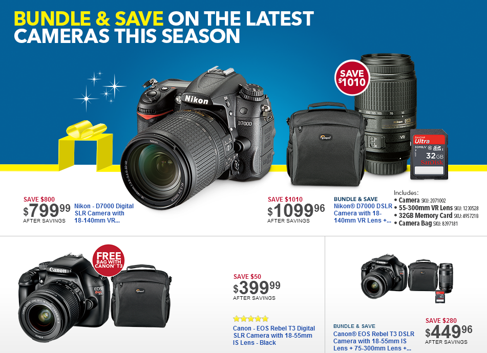Best Buy Announces Upcoming Black Friday Camera Deals Black Friday Camera Deals Black Friday Cool Things To Buy