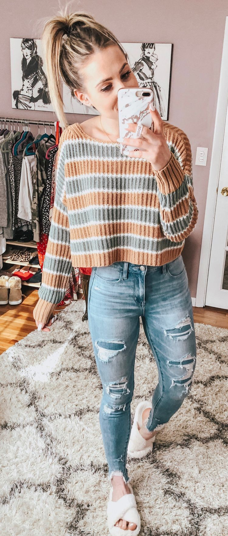 57c0cb4d5597 𝓟𝓲𝓷 : 𝕤𝕒𝕣𝕒𝕙𝕩𝕒𝕚𝕤𝕦𝕟 ✰⋆. Fall Winter Outfits, Cold Spring Outfit