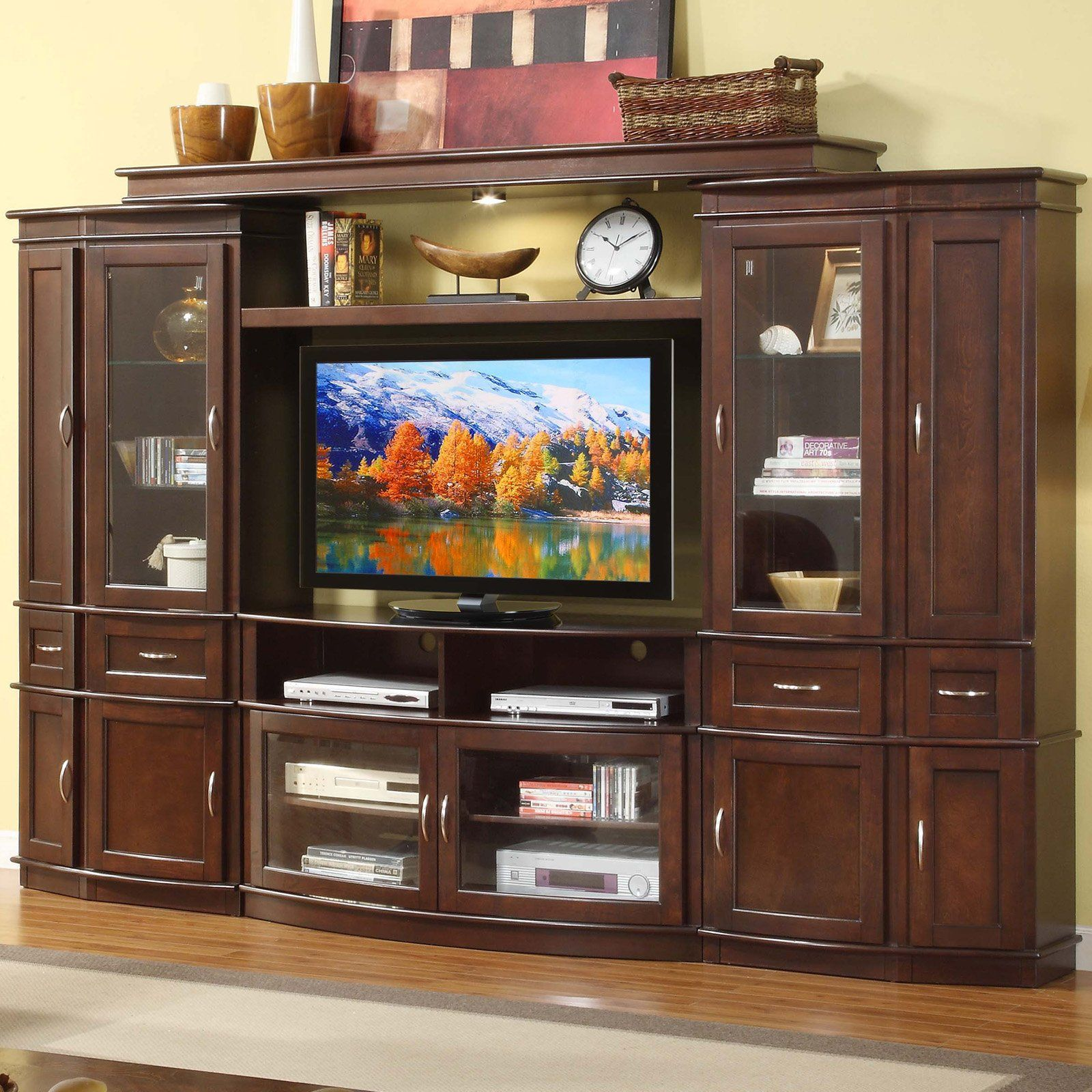 have to have it cantata 4 piece entertainment wall unit on wall units id=14306