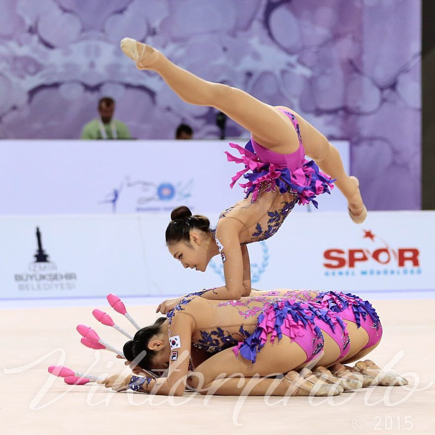 Group Japan, World Championships 2014