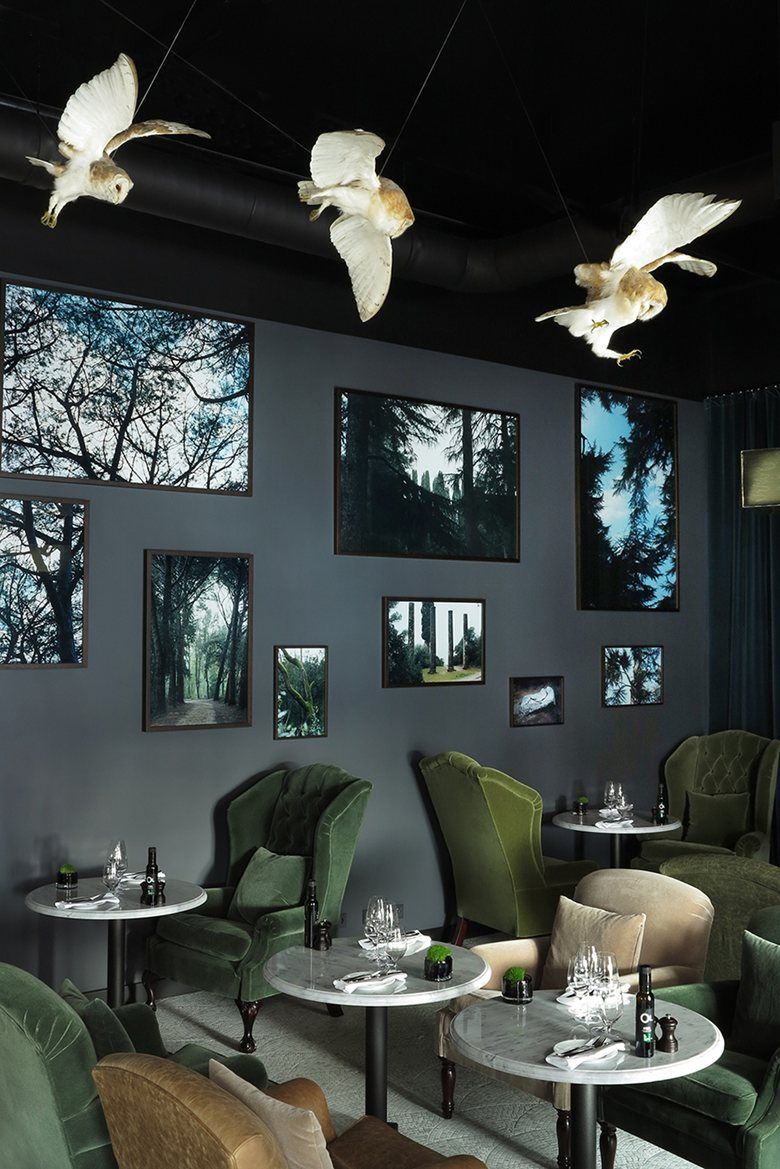 Hotel Adriatic Hotel Interior Design Trends Hospitality