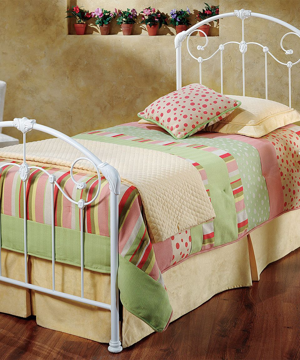 Take a look at this Maddie Bed Frame & Rails today