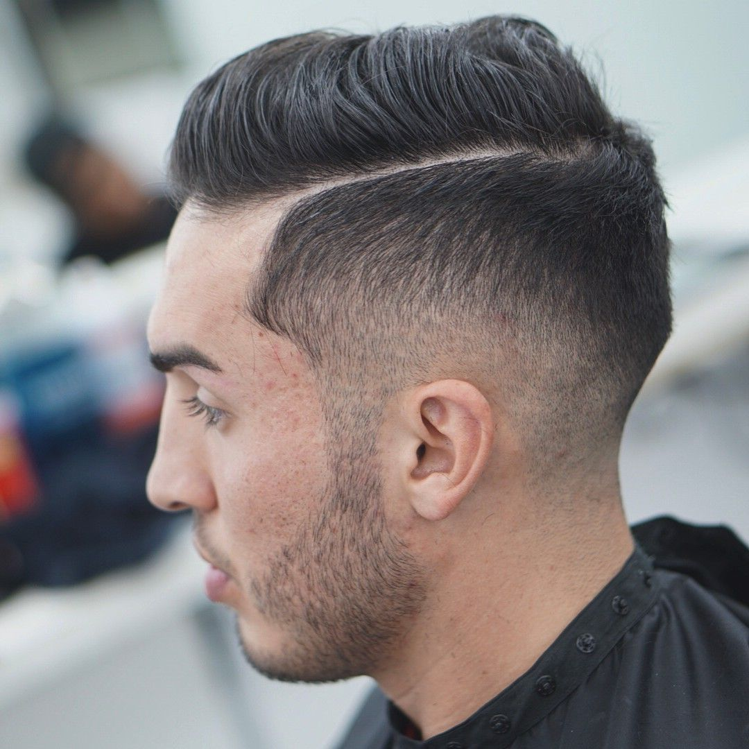 Men's haircut style pictures nice  beautiful taper fade haircut styles for men  find your