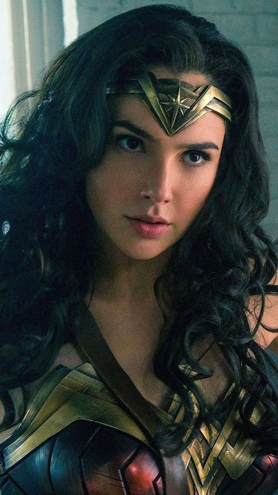 Wonder Woman Wonderwoman Dccomics In 2020 Gal Gadot Wonder Woman Wonder Woman Art Wonder Woman Movie