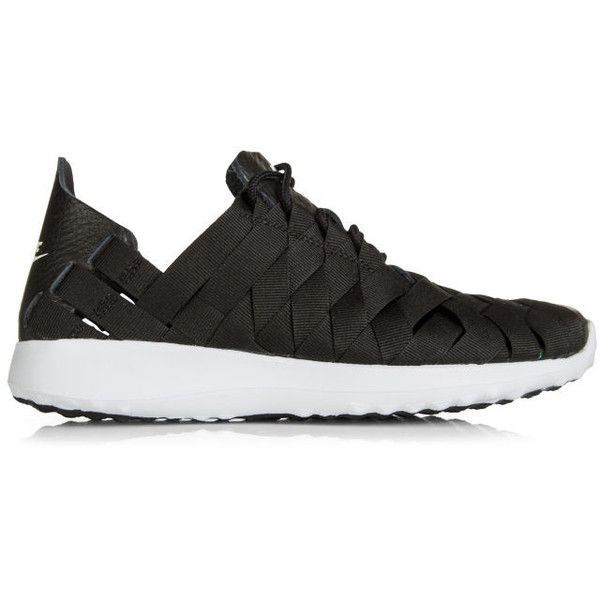 Nike Women's Juvenate Woven Shoe (135 CAD) ❤ liked on Polyvore featuring  shoes,