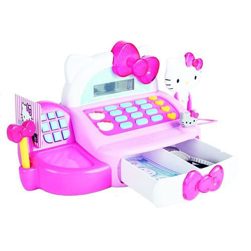 Hello Kitty Toys R Us : Hello kitty cash register toysrus lil one birthday