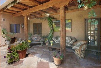 Hacienda Nicholas Bed Amp Breakfast Santa Fe New Mexico