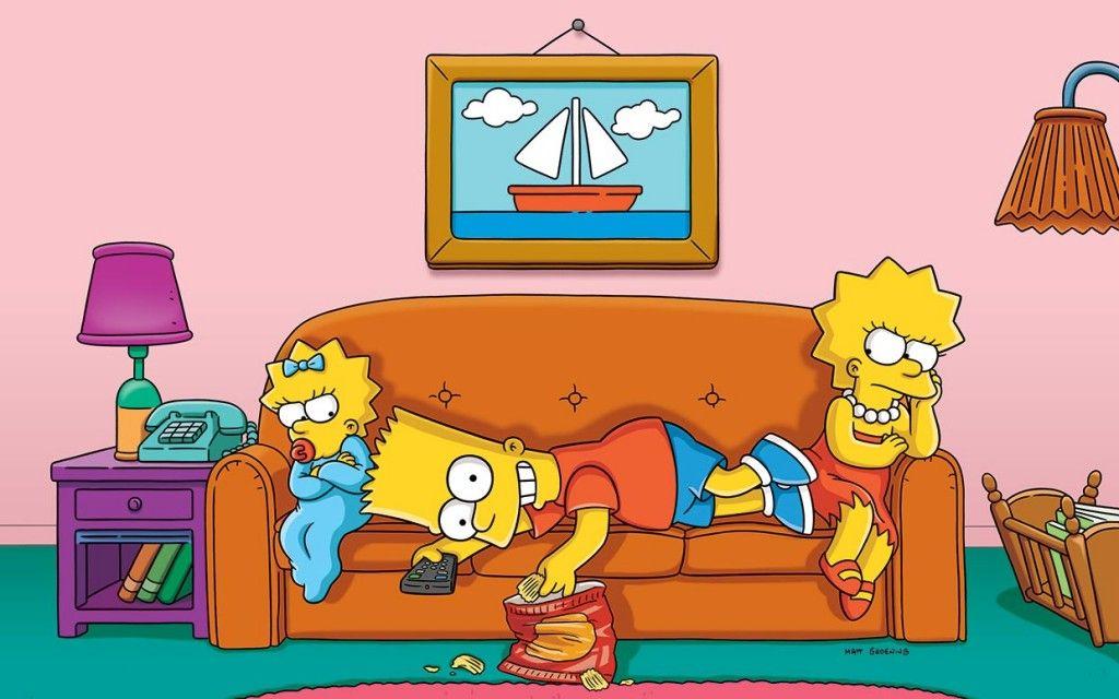 Great Simpsons Living Room Elegant 1240x775 At Simpsons Living Room