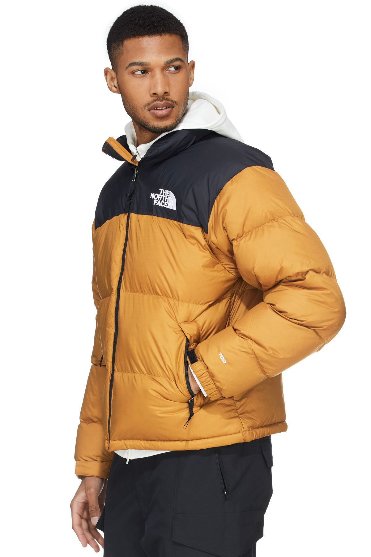 The North Face 1996 Retro Nuptse Jacket Timber Tan 1996 Retro Nuptse Jacket Retro Nuptse Jacket The North Face 1996 [ 1800 x 1200 Pixel ]