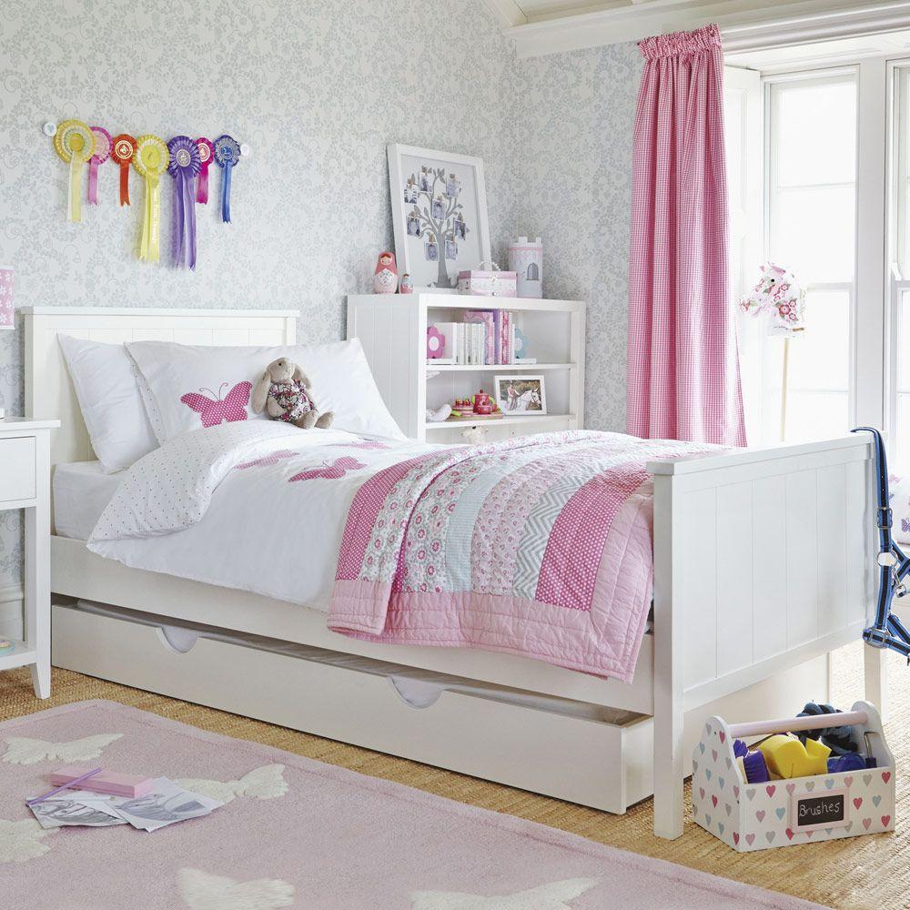 Islander Bed   Islander Bedroom   Create A Look   Gltc.co.uk