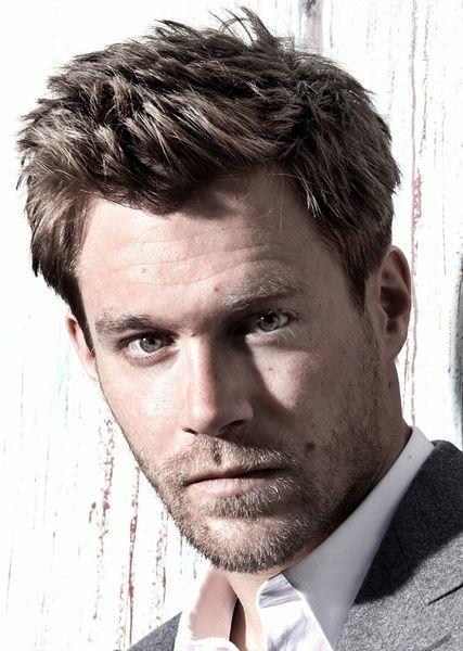 Ken Duken - Incredibly Handsome German Actor  Favorite -5152