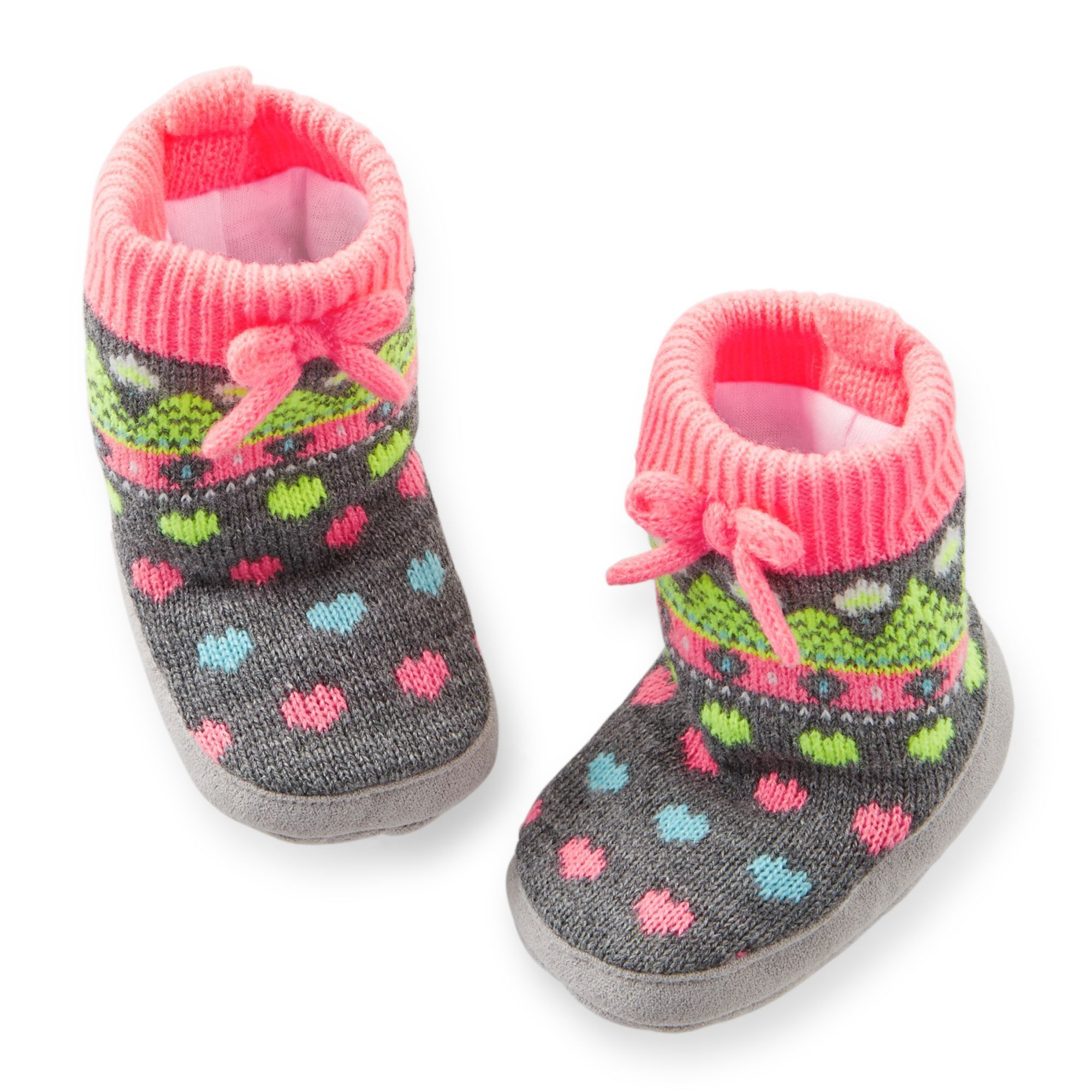 omg so cute winter warmth slippers Future littles