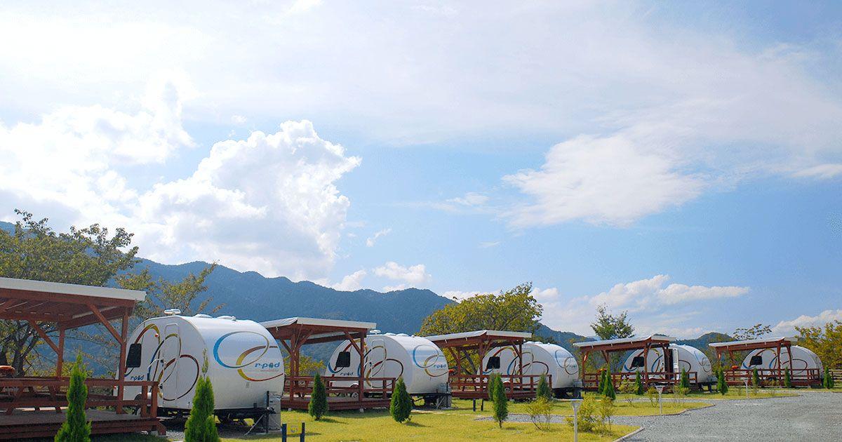 さがみ湖リゾートプレジャーフォレスト 園内のキャンプ場 Picaさがみ湖 中央道 相模湖icから約10分 ペットもok 神奈川県相模原市 キャンプ場 キャンプ リゾート