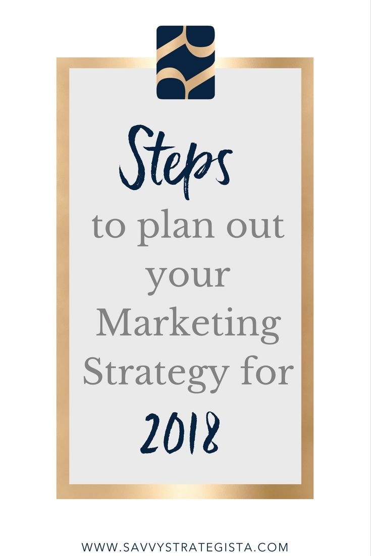 How To Kick Off The New Year With An Inspirational Marketing Plan