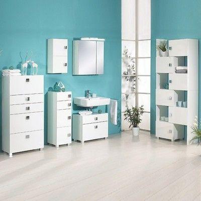 Szafka pod umywalkę w Meble do łazienki i toalety - Allegropl - küchen ikea gebraucht