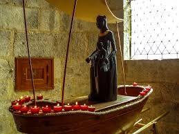 Virgen Negra de Rocamadour