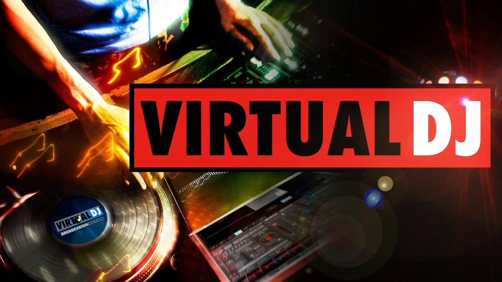 virtual dj number