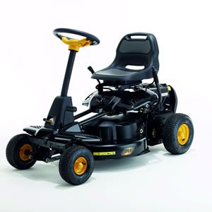 Image result for Best Small Riding Mowers