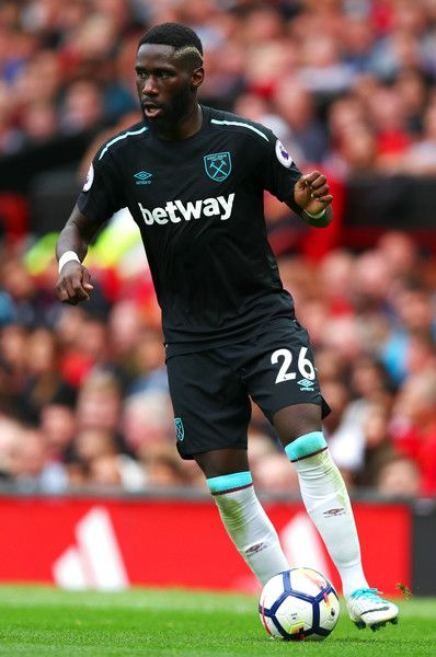 Arthur Masuaku Photos Photos Manchester United V West Ham United Premier League Premier League Matches West Ham United Premier League