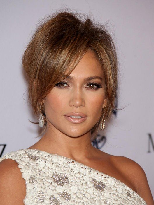 Jennifer Lopez, beauty evolution della leonessa del pop – Amica Foto 58