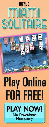 Click Here to Play Miami Solitaire for Free