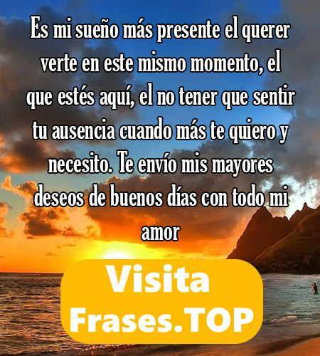 Mensajes De Buenos Dias Mi Amor Gg Pinterest Mensajes De