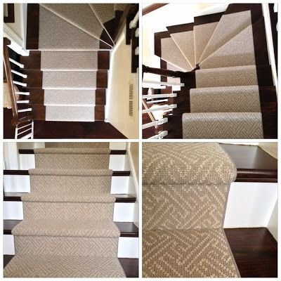 Best Greek Maze Pattern Stair Runner Karastan In Leighland House Stairs Stairs Carpet Stairs 400 x 300