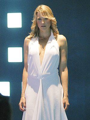 Gina (Battlestar Galactica) - revolvy.com